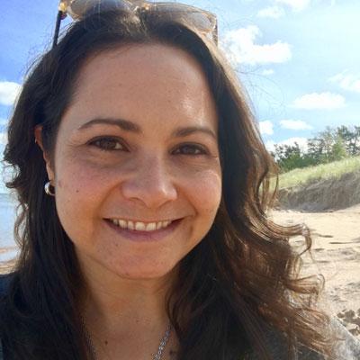 Sarah Nason