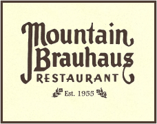 The Mountain Brauhaus