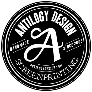 Antilogy Design Screenprinting