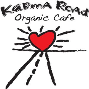 Karma Road Organic Café