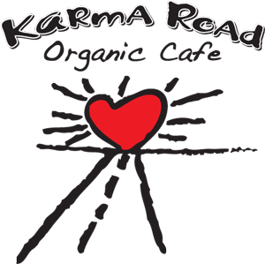 Karma Road Organic Cafe: Healthy delicious food for everyone