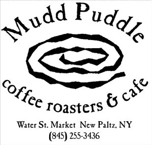 Mudd Puddle Coffee Roasters & Cafe