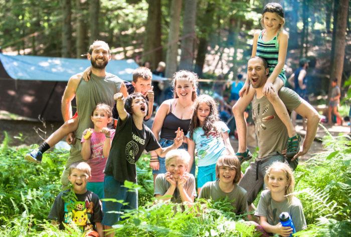 3-Day Spring Break Day Camp