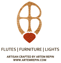 Artisan Crafted by Artem Repin