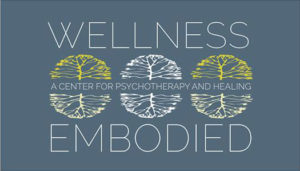 Wellness Embodied