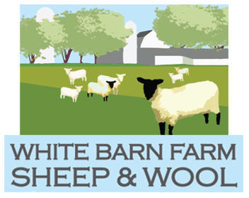 White Barn Farm Sheep & Wool