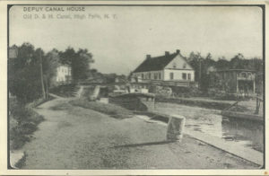 Depuy-Canal-House-postcard
