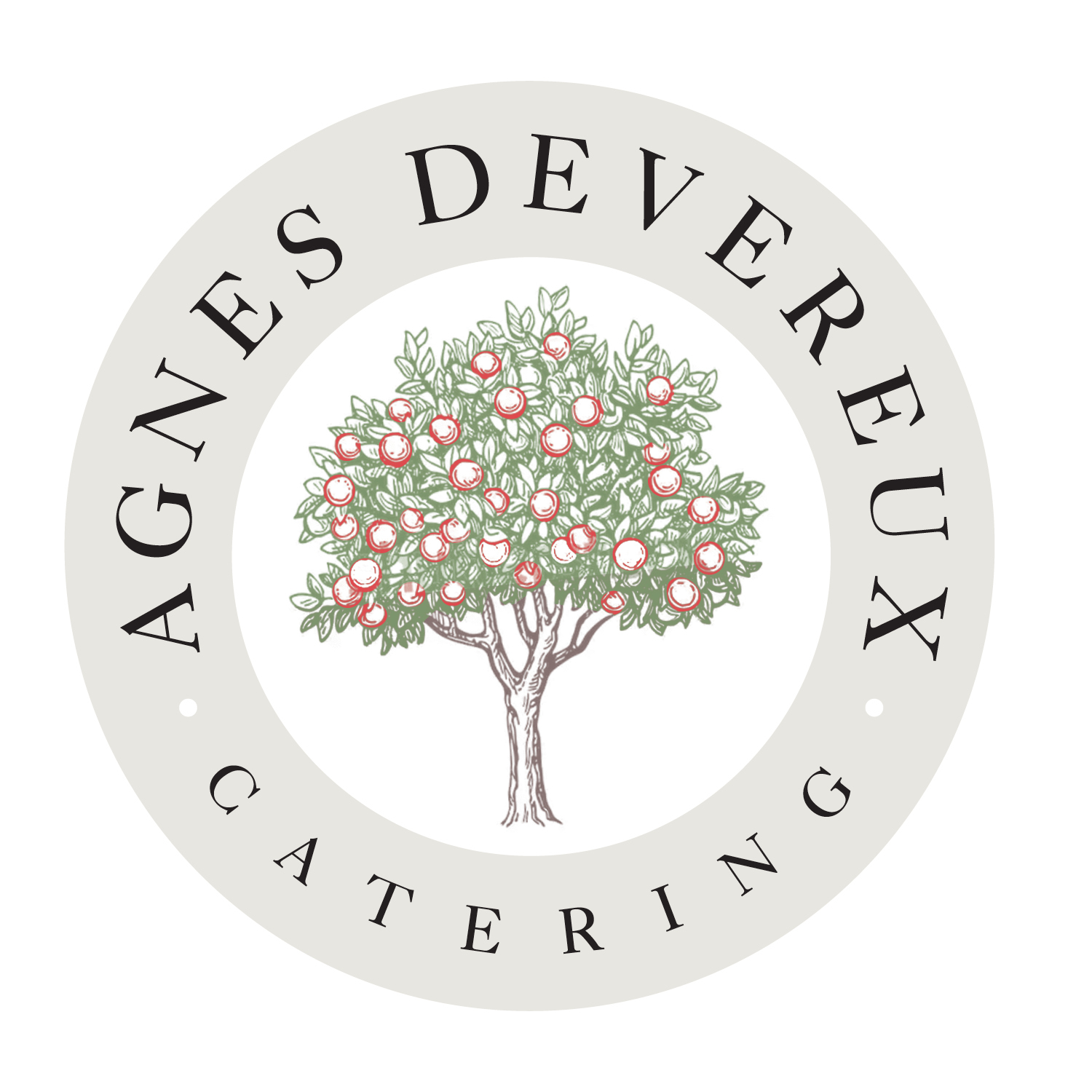 Agnes Devereux Catering