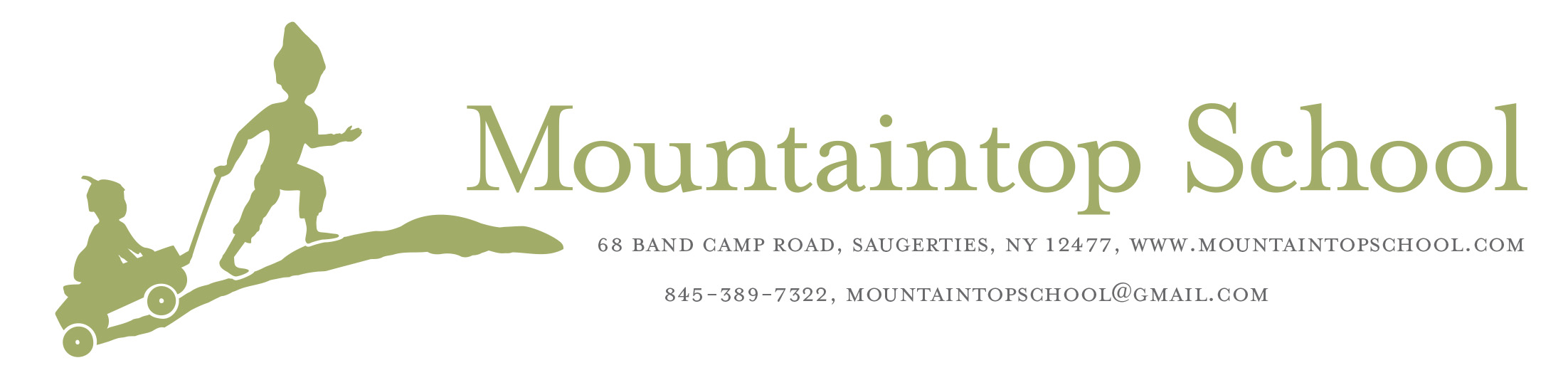 Mountaintop School
