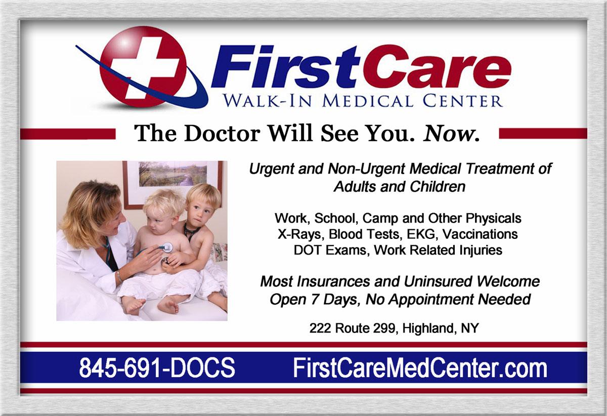FirstCare Walk-In Medical Center
