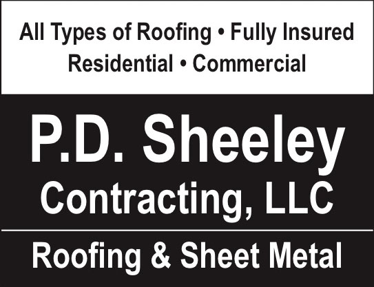 P.D. Sheeley Contracting, LLC.