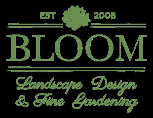 Bloom Landscape Design & Fine Gardening